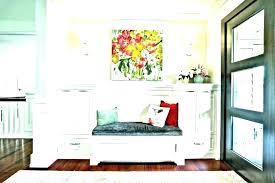 fashionable shelf entryway storage es furniture bench wall ikea cubby