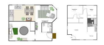 The office floor plan Office Suite Diagram Example Gliffy Floor Plan Creator How To Make Floor Plan Online Gliffy