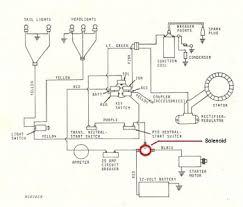 1967 john deere 110 wiring diagram 1967 wiring diagrams online