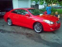 2008 Toyota Camry Coupe - news, reviews, msrp, ratings with ...