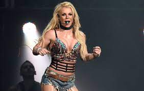 Britney Spears says she doesn't know if ...