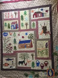 Quilts Archives - Simply the Best Quilts & Across the Wide Missouri:A Quilt Reflecting Life on the Frontier. Adamdwight.com