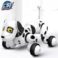 Best Price High quality <b>intelligent</b> electronic <b>pet</b> toy <b>robot dog</b> near ...