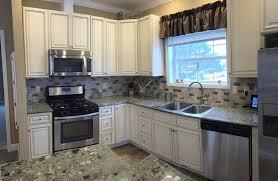 white rta cabinets. Plain White Beautiful Antique White Kitchen Cabinets Cumberland  Rta Cabinet Store And A