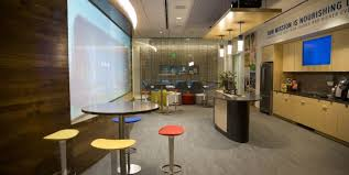 Cool office spaces Corporate Office 10 Cool Spaces At Our Headquarters Forbes 10 Cool Spaces At Our Headquarters Taste Of General Mills