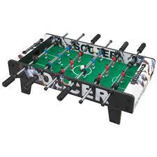 table football. tabletop football table