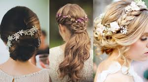 Coiffure Mariage Champetre Cheveux Long Wallpaperzenorg