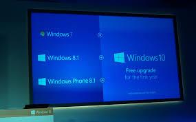 How To Upgrade From Windows 8 1 To Windows 10 Technobezz