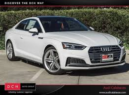 2018 audi 5. contemporary 2018 2018 audi a5 20t premium plus coupe in audi 5