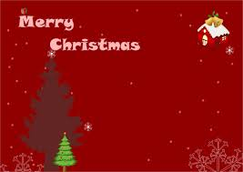 Christmas Card Images Free Christmas Card Free Christmas Card Templates