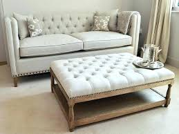 diy tufted ottoman coffee table tufted coffee table ottoman image of tufted ottoman coffee table large