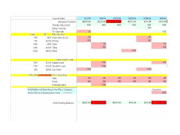 Personal Expense Tracking Spreadsheet Best Free Budget Templates Personal Finance Spreadsheet Template