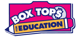 Box Tops Education logo
