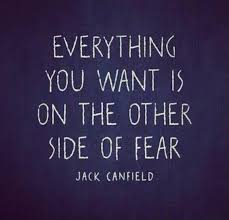 Fear Quotes Fear Quote Quote Number 100 Picture Quotes 22