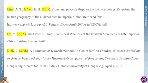 Apa Style Citation Styles Libguides At The Chinese
