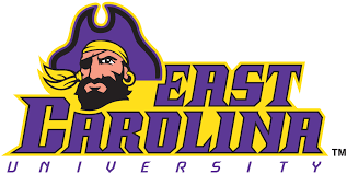 Image result for ecu logo