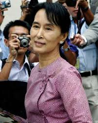 aung san suu kyi in media aung san suu kyi  aung san suu kyi in media