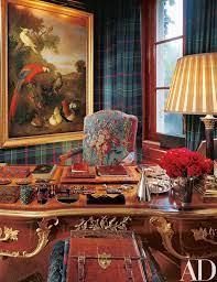 ralph lauren s house in new york