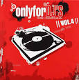 Only for DJ's, Vol. 4