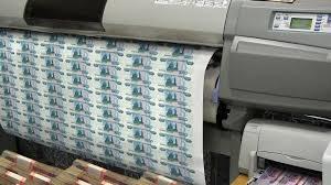 О деньгах инфляции и росте ВВП Николай Стариков dg