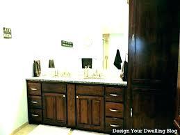 Grey Related Post Ivchic Master Bath Vanity Ideas Master Bathroom Cabinets Best Master