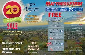 Welcome To Mattress Firm New Mexico