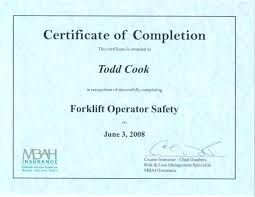 Where To Get Forklift Certified Twendebnb Com
