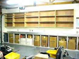 basement storage shelf design plans shelves ideas simple garage marvelous lovely furniture exciting