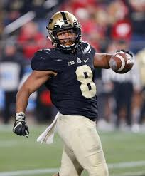Purdue Football At Indiana Who Has The Edge
