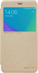 <b>Чехол</b>-<b>книжка Nillkin Sparkle для</b> Xiaomi Redmi Note 5A Prime ...