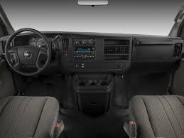 2009 Chevrolet Express - Information and photos - ZombieDrive