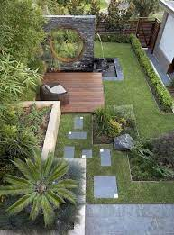 15 elegant small garden design ideas