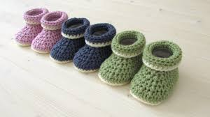 Baby Booties Crochet Pattern Best Inspiration Ideas