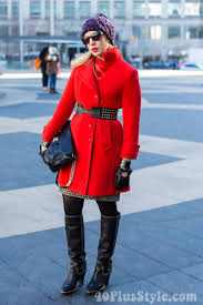 colorful winter coats 40plusstyle com