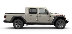 The All New 2020 Jeep Gladiator Erasing Boundaries