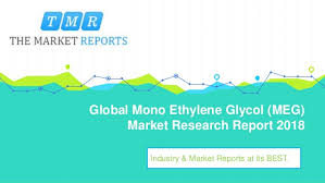 Global Mono Ethylene Glycol Meg Industry Sales Revenue