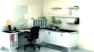 white home office desk. Lovely White Home Office Desk Desks With Storage Alluring Computer Space U
