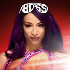 Sasha Banks Home Facebook