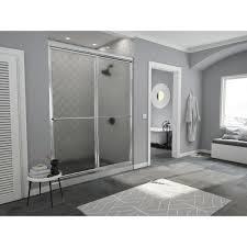 coastal shower doors newport 58 in to