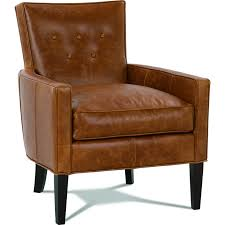boyd leather accent chair robin bruce furniture home gallery s