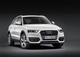 Audi Q3 2011 - Audi - Autopareri