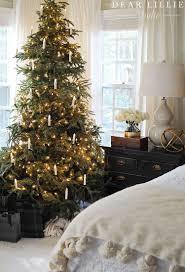 320 Sycamore Lighting My Favorite Things Bedroom Ideas Christmas Bedroom