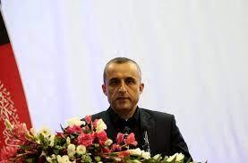 """نائب الرئيس الأفغاني: """"أنا الرئيس الشرعي المؤقت"""" - RT Arabic"""