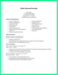 Resume Editing Online 15 Best How To Write A Cv In Kenya Images Writing A Cv