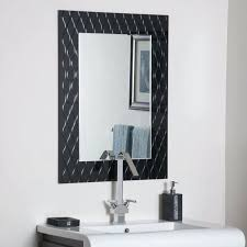 bathroom mirror with shelf – luannoe