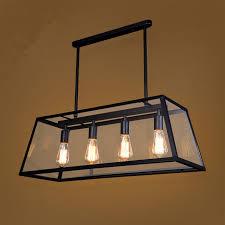 hanging lighting fixtures. Industrial Led Pendant Lights Vintage Clear Glass Light Copper Hanging Lamps Bulbs Modern Lighting Fixtures I