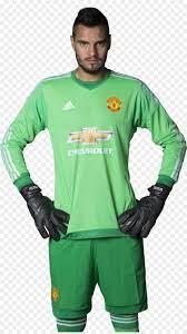 Sergio Romero 2016 17 Manchester United F. C. jahreszeit Argentinien  nationale Fußball team Jersey - Fußball png herunterladen - 905*1600 -  Kostenlos transparent Kleidung png Herunterladen.