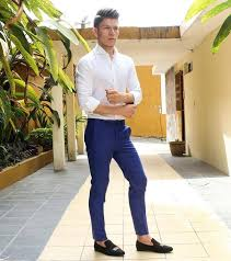 Pant And Shirt Formal Pant Shirt Style Outfit Ideas For Men Bewakoof Blog