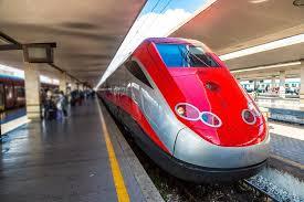 Trenitalia Trains Italy Trenitalia Train Tickets And Info