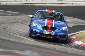 BMW Convertible bmw m235i race car : Rent a BMW M235i at the Nürburgring Nordschleife